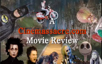 Cinemassacre: Texas Chainsaw Massacre 3