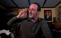 Doug Walker: Adventure Time Vlogs: Ghost Fly
