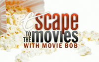 Escape to the Movies: Paranormal Activity