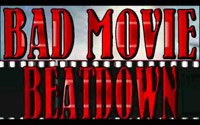 Bad Movie Beatdown: of 2014