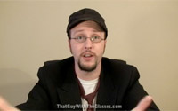 Nostalgia Critic: Kickassia Bloopers! Part 01 & 02