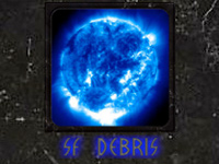 SF Debris: Blake's 7 Ep 2 (Space Fall)