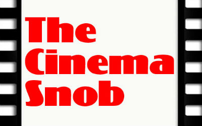 Cinema Snob: THE BLOODY VIDEO HORROR THAT MADE ME PUKE ON MY AUNT GERTRUDE
