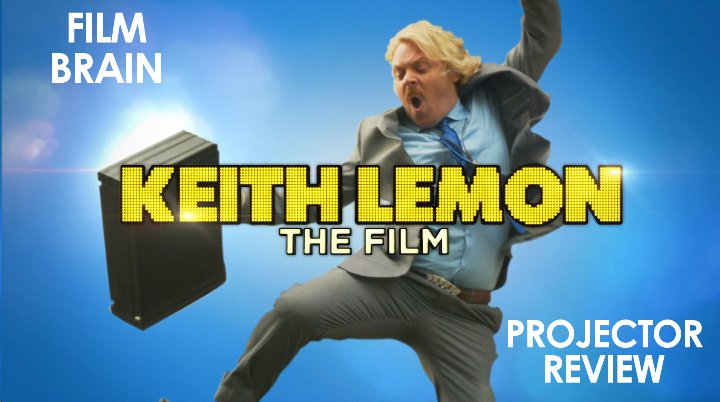 Watch Keith Lemon: The Film Online for Free - The