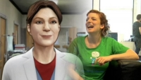 Bleep Bloop: Grey's Anatomy on Wii