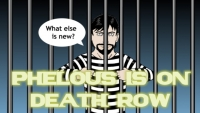 Phelous: Death Row