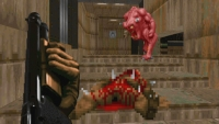 Giant Bomb: Quick Look: Doom II XBLA
