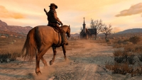 Giant Bomb: Quick Look: Red Dead Redemption