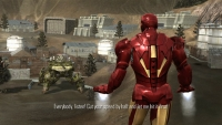 Giant Bomb: Quick Look: Iron Man 2