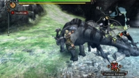 Giant Bomb: Quick Look: Monster Hunter Tri