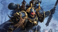 Giant Bomb: Quick Look: Warhammer 40K: DoW II: Chaos Rising