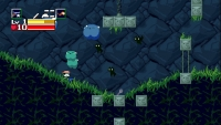 Giant Bomb: Quick Look: Cave Story