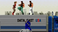 Giant Bomb: Quick Look: Data East Arcade Classics
