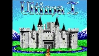The Spoony Experiment: Ultima 1: The First Age of Darkness