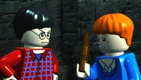 Giant Bomb: Quick Look: LEGO Harry Potter: Years 1-4