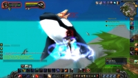 Giant Bomb: Quick Look: Rorcraft: WoW Cataclysm Beta - Part 02