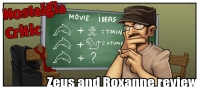 Zeus and Roxanne Thumbnail