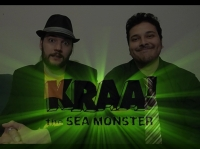 Bargain Bin Horror: Kraa! The Sea Monster