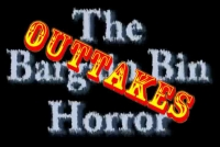 Bargain Bin Horror: Days of Darkness Outtakes