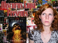 Obscurus Lupa Presents: 13 Seconds