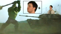 Defending Your Movie: Ang Lee's Hulk