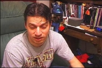 The Spoony Experiment: Vlog 9-25-2008