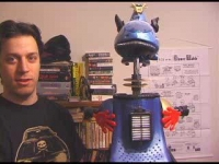 The Spoony Experiment: Bot Video