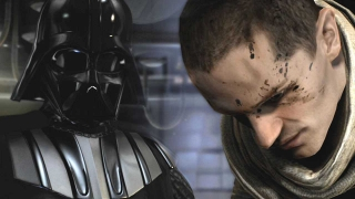 Giant Bomb: Star Wars: Force Unleashed