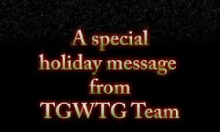 Doug Walker: TGWTG Holiday Special