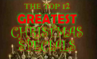 Nostalgia Critic: Top 12 Greatest Christmas Specials