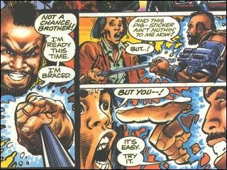 AT4W: Mr. T and the T-Force #1