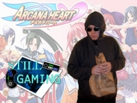 Still Gaming: Arcana Heart