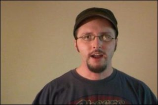 Doug Walker: Site Update: 7/21/2008 Bandwidth