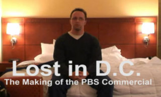 Doug Walker: Specials: Washington DC Trip