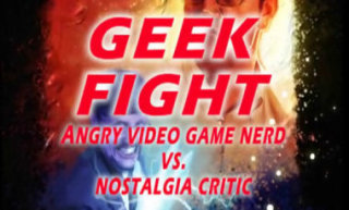 Doug Walker: Specials: Geek Fight Promo Video