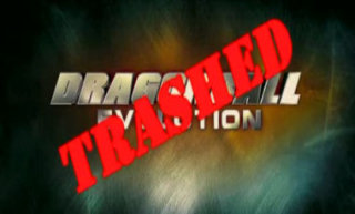 Doug Walker: Trailer Trash: Dragonball Evolution