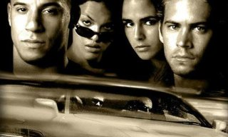 Bad Movie Beatdown: The Fast and the Furious