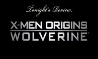 Bum Reviews: Wolverine