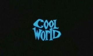 MarzGurl: MarzGurl: Cool World