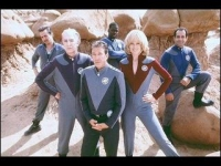 Confused Matthew: Galaxy Quest