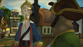 Giant Bomb: Tales of Monkey Island Chapter 1
