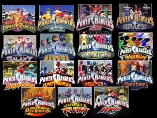 MarzGurl: Translation terrors of Mighty Morphin' Power Rangers