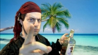The Spoony Experiment: Like a Pirate - Part the Firste Thumbnail