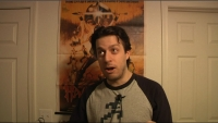 The Spoony Experiment: Vlog 10-11-09 - Paranormal Activity