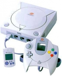 The Gaming Historian: Sega Dreamcast (Part 2)