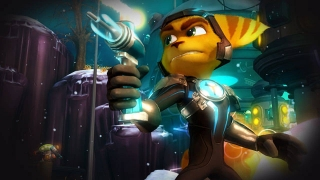 Giant Bomb: Ratchet & Clank Future: A Crack in Time