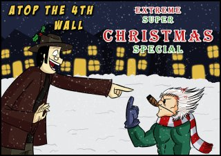 AT4W: Extreme Super Christmas Special #1