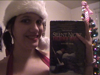 Brad Jones: The Big Box: Silent Night, Deadly Night
