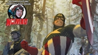 Comic Vine: Captain America #602
