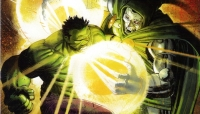 Comic Vine: Incredible Hulk #606  Thumbnail